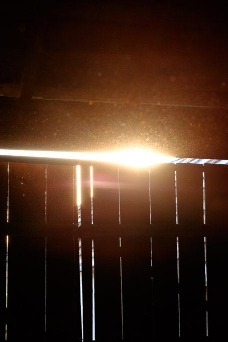 Pod światło